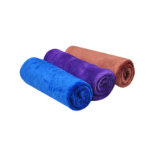 microfiber drying towel car wash towel