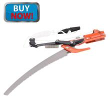 Extendable Scissors Pruning Garden Tools Home Tool, Lopper Fruit Garden Tube Cutter High-altitude cut High altitude saw Cutter