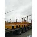Wide adaptability tower crane