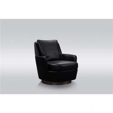 Swivel leisure arm chair
