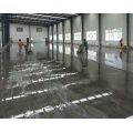 Solvent-free high strength epoxy coating
