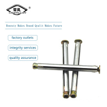 Metal Frame Anchors Used in Windows and Doors