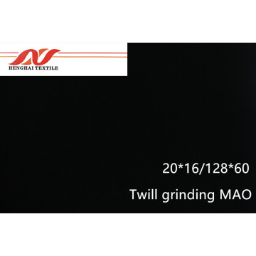 Twill grinding mao 20*16/128*60