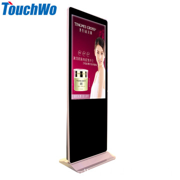 42 inch Led Interactive Advertising Player