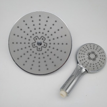 Sanitary Ware 3 Function Rainfall Shower Head