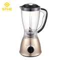 Plastic Jar Food Blender For Kitchen