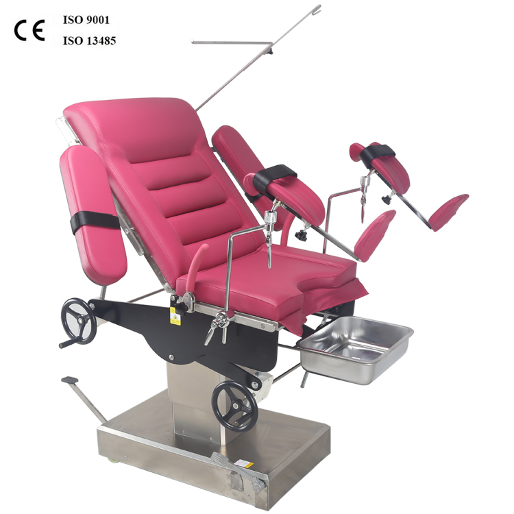 medical gynecology chair