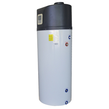 Air Source Domestic Heat Pump Water Heater