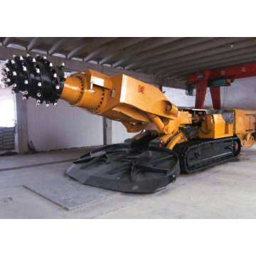Factory Small Tunnel Boring Roadheader Mining