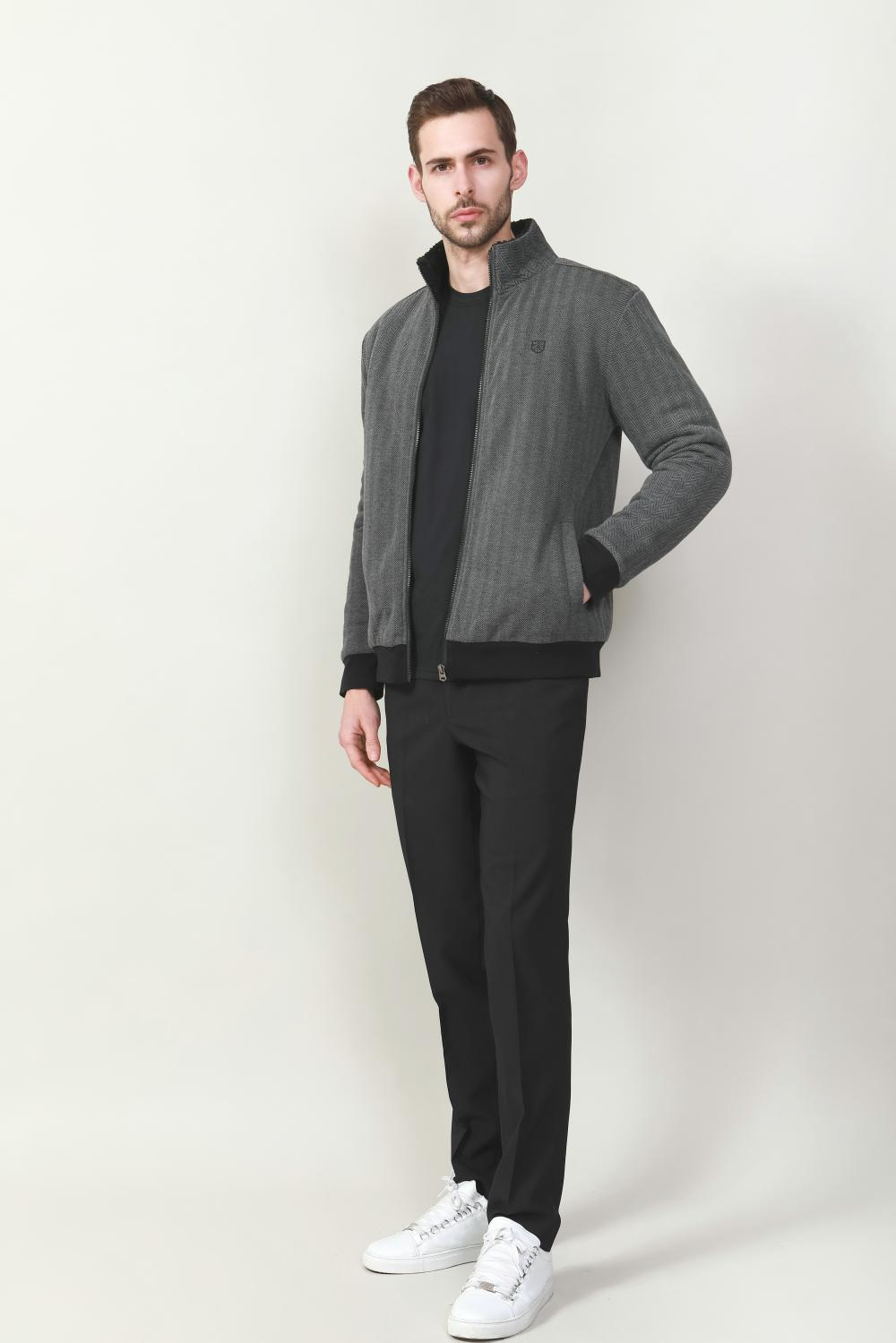 MEN'S KINT WINTER FABRIC