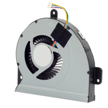 CPU Cooling Fans for Asus K53S/A43 Notebook Computers Replacement Cooler Fan Processor Home Cooling System