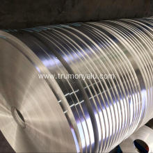 Hot Rolling Aluminium Strips For Oil Cooler