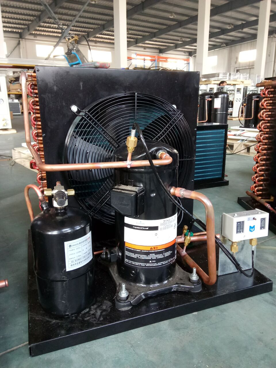 2HP Refrigeration Condensing Units