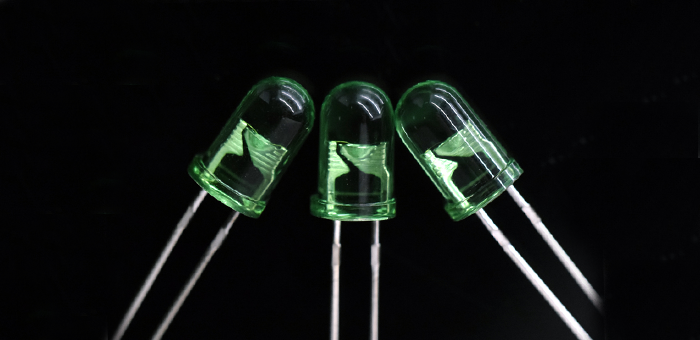 520nm green led