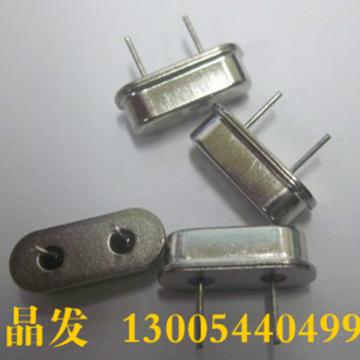 10pcs Inline crystal resonator HC-49S short leg 14.318MHZ resonator