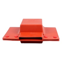 SINOFUJI Silicone Rubber Electrical Insulation Cover