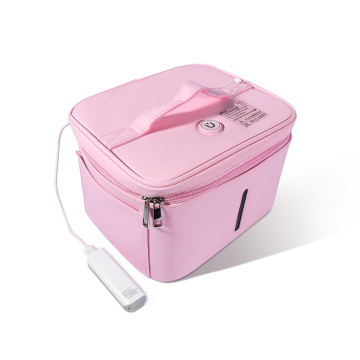 Mobile Phone UV LED Smart Portable Sterilizing Box