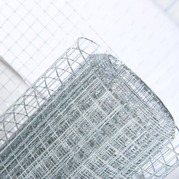 Manufacture Selling Welded Wire Mesh with Factory Price for Sale