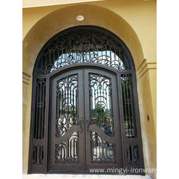 American Standard High Quality Steel Doors