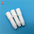 low thermal conductivity zirconia ceramic bullet rod