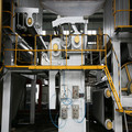 Paper Sizing Machine Paper Making Machine
