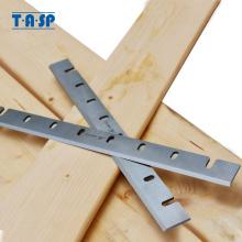 "TASP 2pcs 12.5"" High Speed Steel HSS Thickness Planer Blade for Dewalt DW733 DW7332"