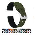 Custom Silicone Watch Bands