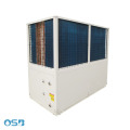 80kw DC Inverter Warmtepomp Warmteterugwinning Chiller