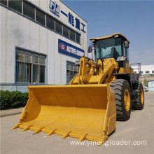3 Ton Front End Wheel Loader