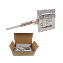 Aluminum s Type Load Cell 100kg 200kg