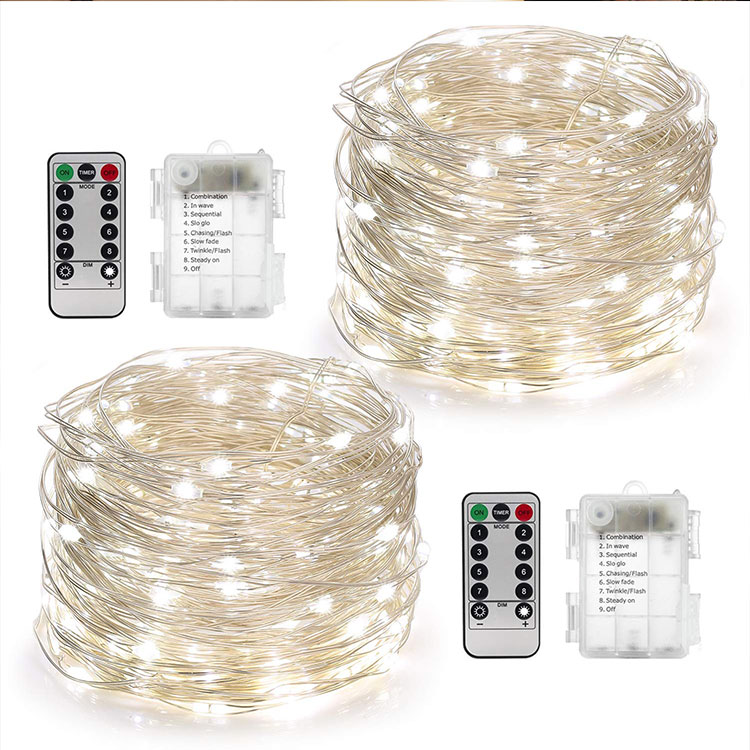 mini led string light
