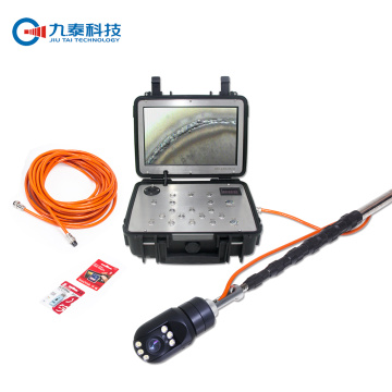 Urban Pipe periscope Inspection Camera