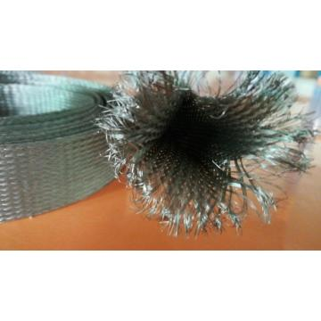 304 Stainless Steel Braided Sleeving