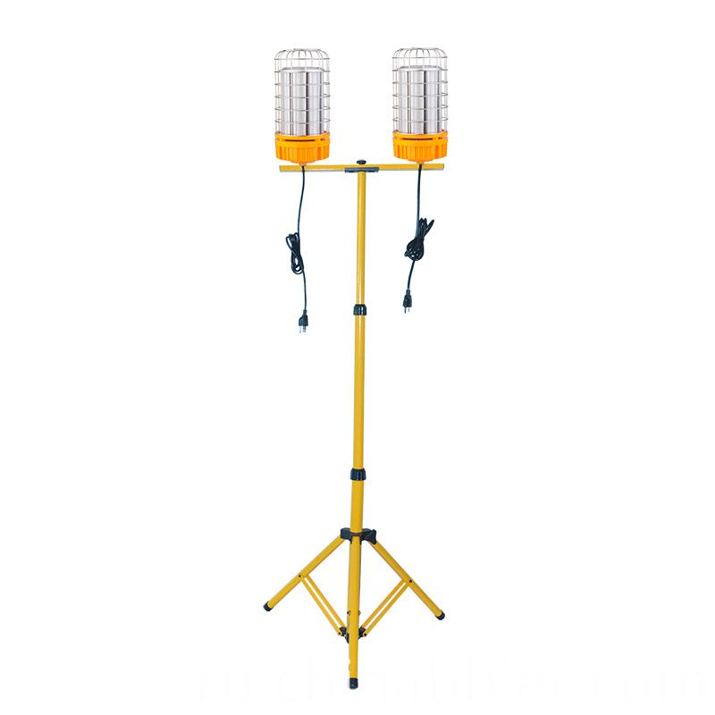 Tripod Work Light Stand (4)