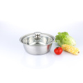 Multipurpose Stainless Steel Soup Hot Pot