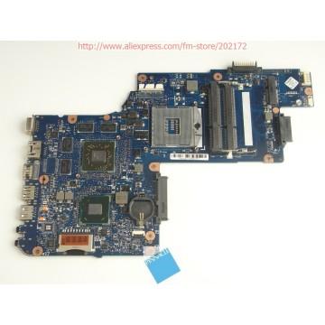 H000052580 Motherboard for Toshiba Satellite L850 C850 /w discrete HD7600M graphic