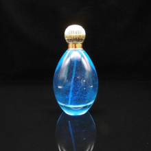 30ml water drop transparent perfume bottle