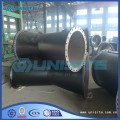 Custom steel pipes branch