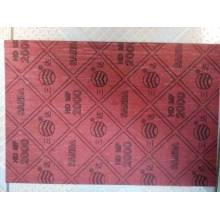 XB200 Red Asbestos Rubber  Sheet