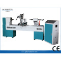 CNC Wood Lathe 4 axis