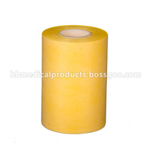 PP Nonwoven coated with PE film for coverall