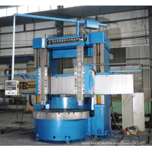 Manual vertical lathes VTL machines