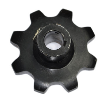 H108576 H11340 John Deere 8 Tooth Chain Sprocket