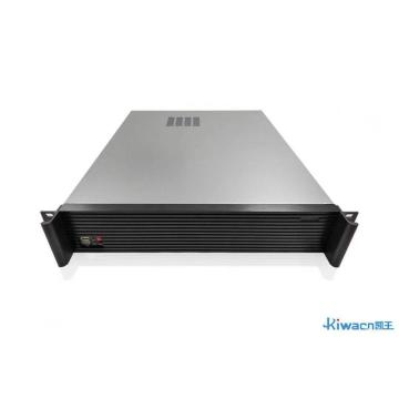 2U multimedia cloud classroom server chassis