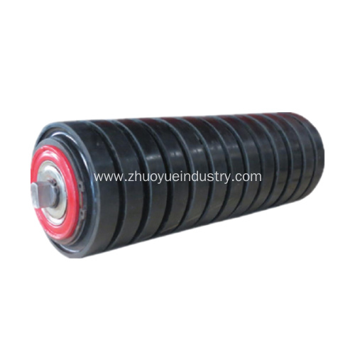 Belt Conveyor Components Impact Conveyor Idler