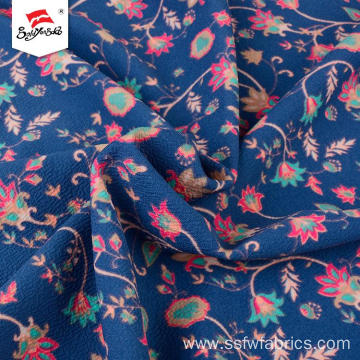 OEM Accept Soft Hand Feel Baby Print Fabric
