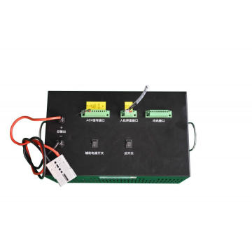 24V 40Ah Special Using Lithium Battery Pack