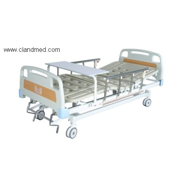 ABS Patient  Triple-folding bed