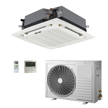R410A 50Hz Ceiling Cassette Type Air Conditioner