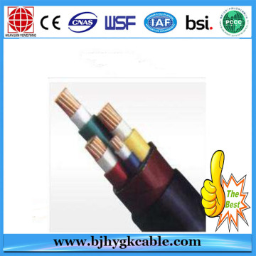 12kv Copper XLPE Insulated Electrical Cable